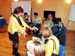 Szkolenie w ramach projektu Skuteczne NGO